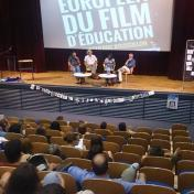 En direct du Festival du Film d'Education 2015